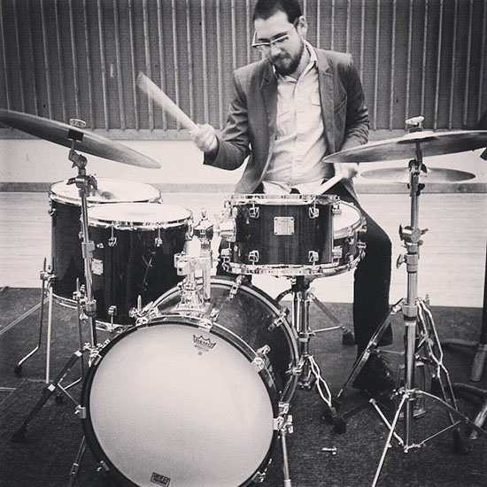 Douglas Cardwell Percussion | Sean Umstead